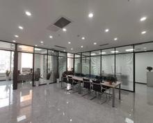 (出租)新街口商圈 德基大厦 长江贸易大楼 精装修带家具 户型方正