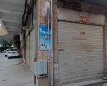 台江区,市中心转交3个门面店面招租无需转让费租金只要3900