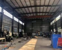 (出租)江宁禄口700平厂房带行车仓储生产
