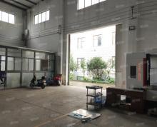 (出租)上坊 加油站附近出租单层300平米厂房仓库