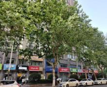 (出租)热河南路新建商业体楼下 小学旁纯一层门面 使用面积220平
