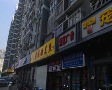 (出租)锦江路辰龙绿苑沿街门面出租 无转让费好停车近小区门口
