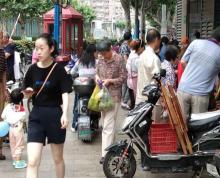 (出租)江宁区九龙湖沿街商铺 1号线百家湖站 无转让费可餐饮 包执照