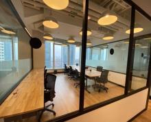(出租)IFC国金中心 河西地标新地金融城旁 双地铁精装修带家具实拍