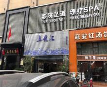 (出租)龙江新城市广场核心地带 无转让费 适合教育机构 咖啡棋牌等