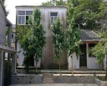 (出租) 农村自建房 独院 水电通 诚意出租