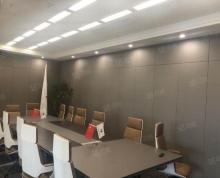 (出租)新街口商圈 德基大厦270平两间可打通为500平 精装带家具