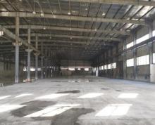 (出租)秣陵砂之窗独栋六千平厂房 高速出入口旁