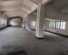 (出租)桥北沿街旺铺三楼大平层600平,适合做培训电竞酒店