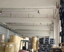 (出租)雄州工业园2000平厂房出租