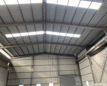 一层优质厂房出租 仓储物流用途