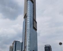 紫峰大厦 鼓楼地铁口 百强企业 身份象征 高品质办公