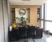 (出租)北大街,万象广场,258平豪华装修,带隔断出租