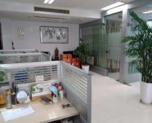 (出租)市中心恒茂大厦精装办公房110平方4000元急急急租