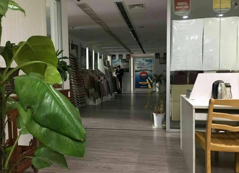 (出租)万达广场 核心商务区 百家企业聚集 你还在等什么