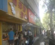 许府巷临街门面出租 适合各种零售 便利店 生鲜水果超市