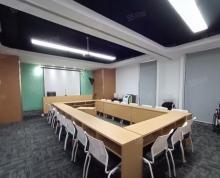 (出售)急售!恒生科技园精装修办公楼,送价值50万办公家具