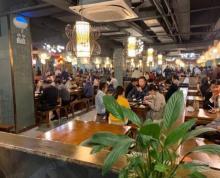 (出租)物业直租 江北红星美凯龙 地铁口 各式餐饮 美食广场
