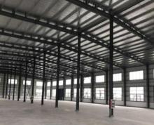 南京高淳单层独栋6000平米厂房出租