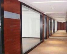 (出租)石路广济南路地铁站中盛艾美写字楼精装修整层可分割