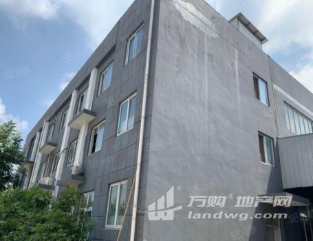 (出售)溧水开发区厂房办公楼3100平出售,售价1300万