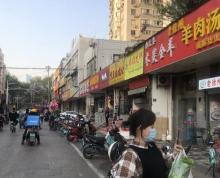 (出租)新街口中心地段羊皮巷双门头旺铺出租位置好机会难得不容错过速来