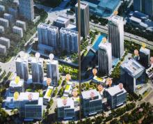(出售)(售楼处直售)扬州全新CBD中心 甲 级办公楼 文昌路旁