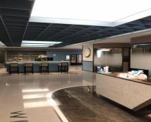 (出租)湖西中海财富中心 50平至100平 全配带家具 拎包办公