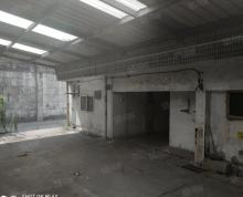 (出租)独栋厂房 学校教室格局适合做仓库