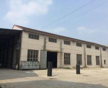 (出租) 出租武进遥观郑村 800 平方米厂房,行车等配套设施齐全