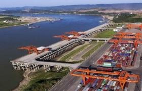 江苏泰州港经济开发区