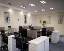 (出租) 珠江路地铁口君临国际汇杰广场易发信息大厦全套办公