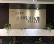 新区写字楼启迪协信中心 江大科技园50-500㎡,非中介