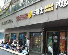 玄武区珠江路浮桥地铁站出口临街商铺,可各类小吃饮品,随时可空