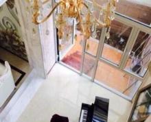 (出售)优山美地花园别墅63栋102室,花园大地段好设施齐全