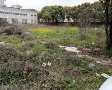 (出租)福山50亩国土毛地 5亩起分适合工地物品堆放架校场地停车场等