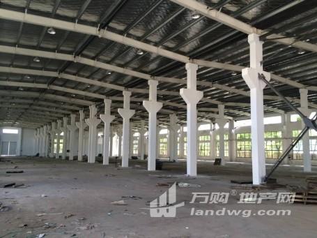 溧水开发区南区12000平厂房出租
