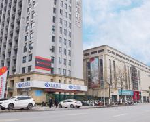 出租南京自贸区江北浦口精装独立办公室、联合办公工位