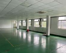 (出租)园区唯亭青剑湖葑亭大道楼上540平精装厂房有2吨货梯产证齐全