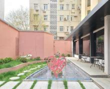 (出租)新街口独栋 生态氧吧 顶楼院子空陆双花园 405平主城区商业