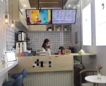(转让)青年路营业中奶茶店整体带品牌转让免费找店