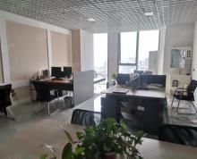 (出租)出租茂业广场75平米精装修办公家具齐全3000月采光好