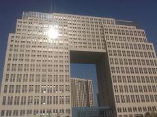 徐矿明星国际招商部  建邺奥体 地铁口 500到整层面积不等 电梯口