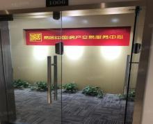 (出租)天宁时代广场 120平 精装 落地窗 户型方正 随时看房