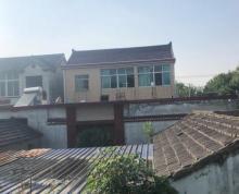 (出租)扬州蒋王江阳西路带院二层小楼低价出租