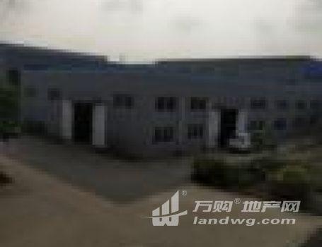泰州市姜堰区标准厂房出租