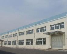 (出租) 出租丹徒区黄墟2500平方厂房