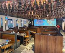 (转让)(同捷推荐)张家港步行街绝好地段380平餐饮店对外转让