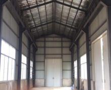 (出租) 汤山 上峰孟墓 厂房 300平米