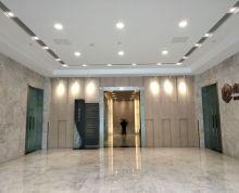《互联网金融中心》张府园地铁口 该房正对电梯 格局好 家具留下 真实照片